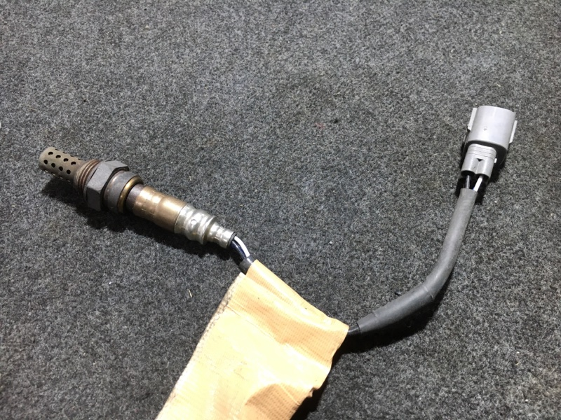 Датчик кислородный Toyota Caldina ST215 3S 1998 (б/у)