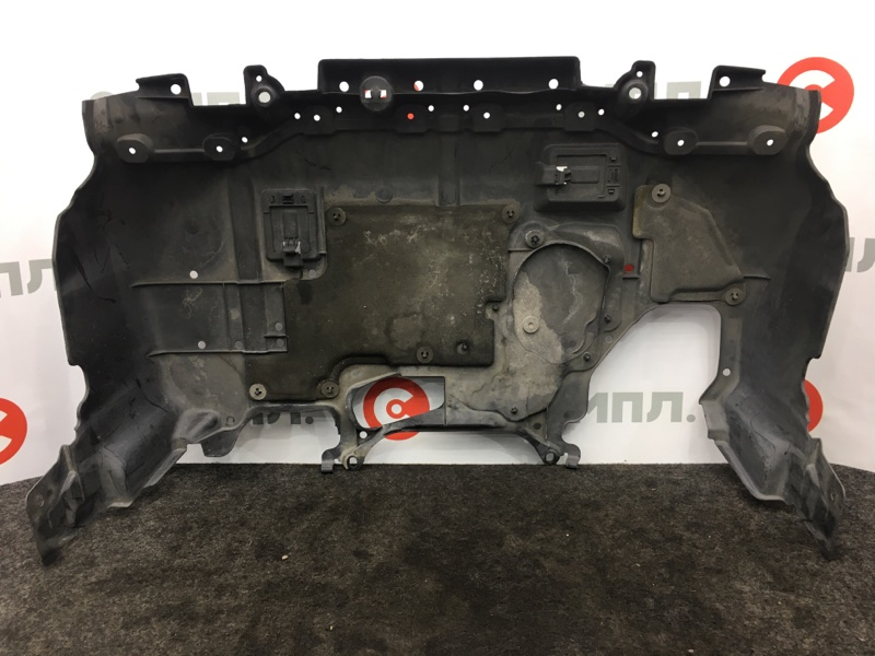 Защита двигателя Subaru Forester SH5 EJ204 2009 (б/у)