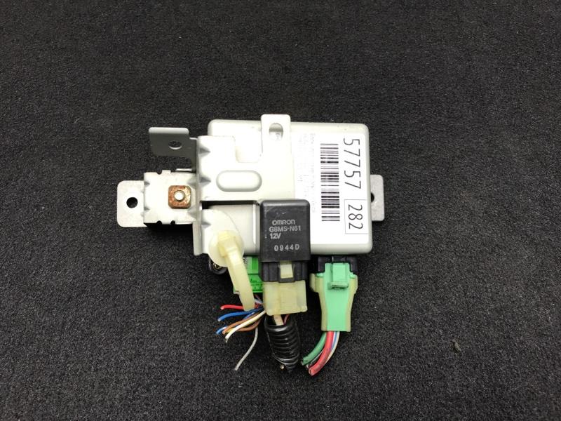 Блок управления рулевой рейкой Honda Fit GD2 L13A 2004 49 ящик (б/у)