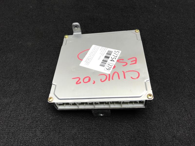 Блок электронный Honda Civic ES9 LDA 2002 49 ящик (б/у)