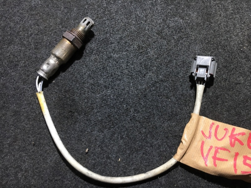 Датчик кислородный Nissan Juke YF15 HR15 2011 OZA672-N1 (б/у)