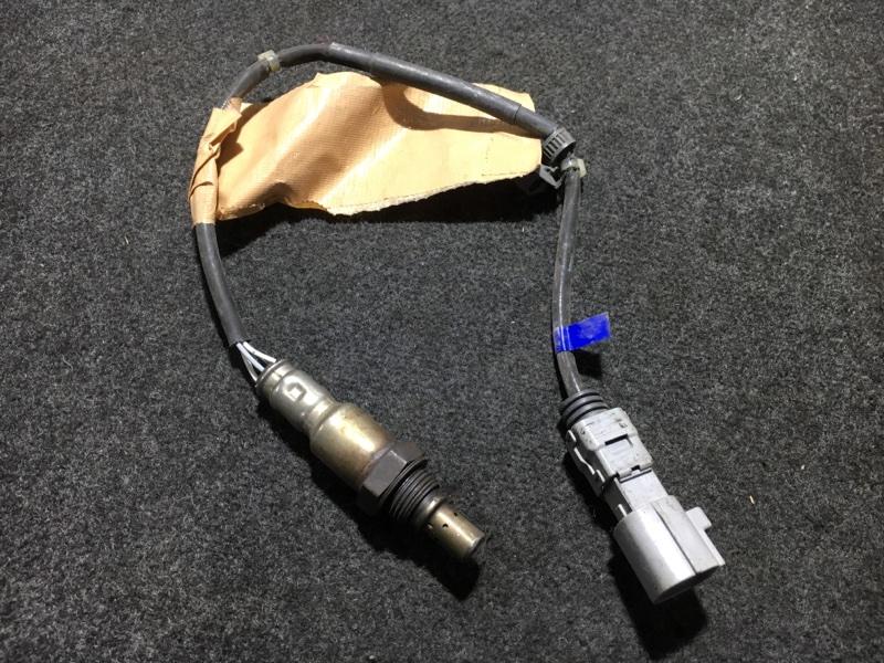 Датчик кислородный Toyota Aqua NHP10 1NZ-FXE 2012 (б/у)