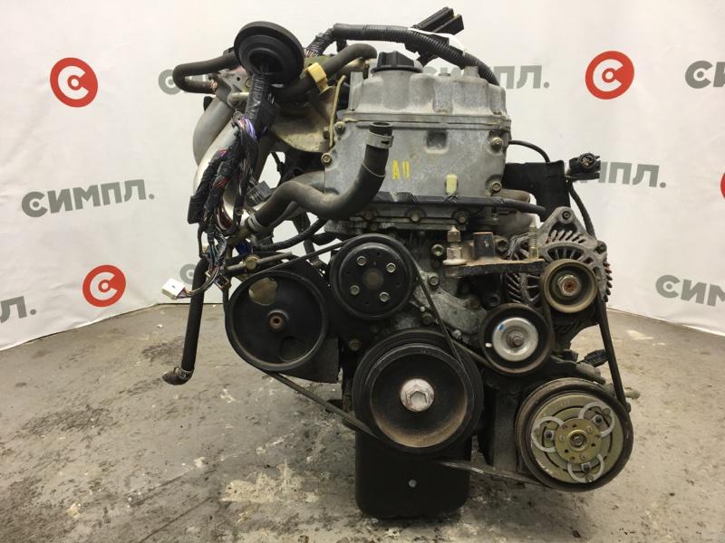 Гидроусилитель руля Nissan Wingroad WHNY11 QG18 2004 (б/у)