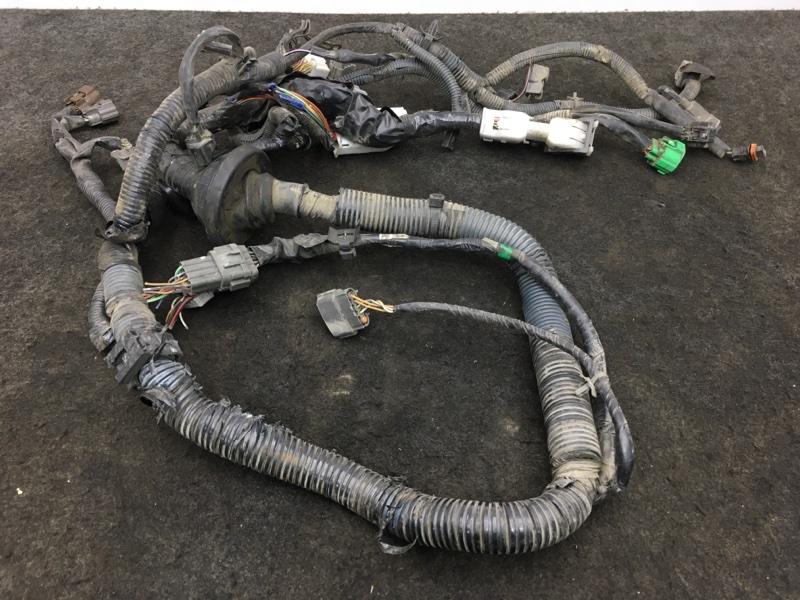 Проводка двс Nissan Serena PC24 SR20 2001 (б/у)