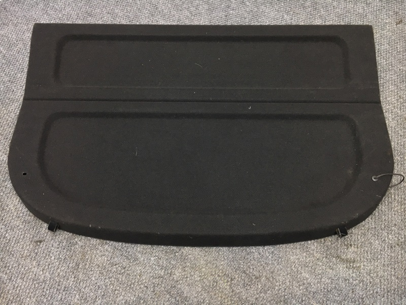 Полка багажника Mazda Atenza GH5FS L5 2008 (б/у)