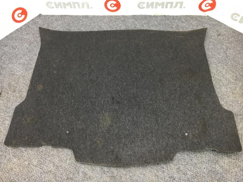 Панель пола багажника Mazda Axela BL6FJ Z6 2011 (б/у)