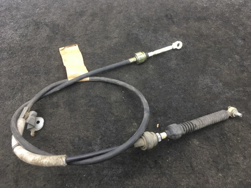 Тросик переключения кпп Toyota Caldina ST195 3S 1996 (б/у)