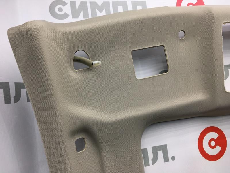 Обшивка потолка Infiniti Fx50 S51 2008 Новая оригинальная обшивка. В наличии на складе (б/у)
