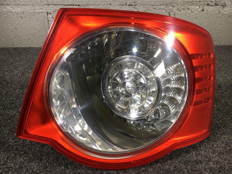 Задний фонарь Volkswagen Jetta 1K2 BLG 2008 задний правый 501866 (б/у)