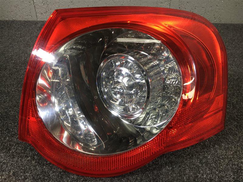 Задний фонарь Volkswagen Passat 3CAXZF AMX 2006 задний правый 501870 Универсал. (б/у)