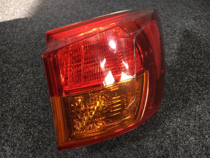 Задний фонарь Lexus Is250 GSE25 4GR 2007 задний правый 501886, 53-40 (б/у)