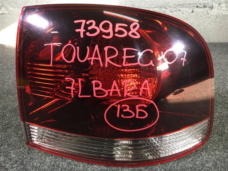 Задний фонарь Volkswagen Touareg 7LA 4200 CC BARA 2007 задний правый 501892 (б/у)