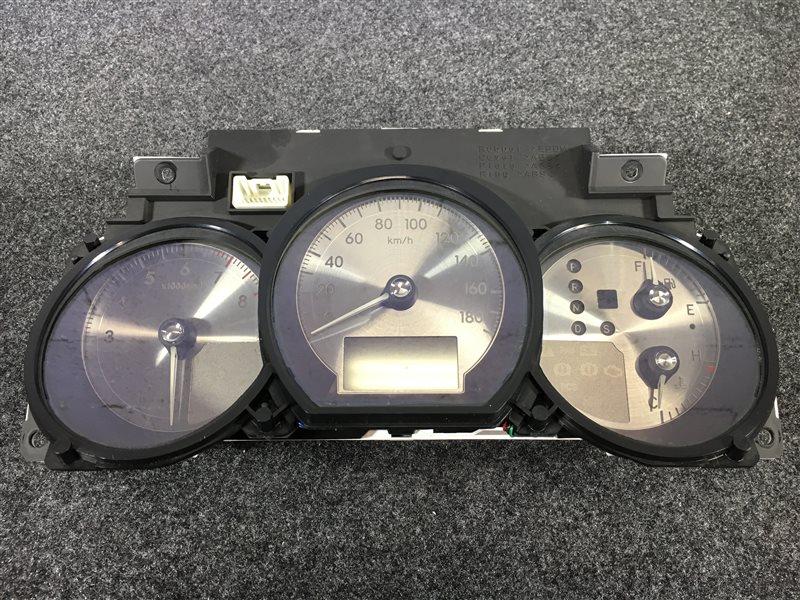 Панель приборов Lexus Gs350 GRS191 2GRFSE 2006 501924 (б/у)