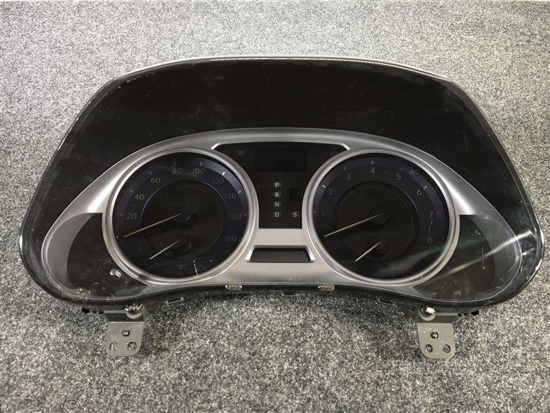 Панель приборов Lexus Is250 GSE25 4GR 2007 501930 (б/у)