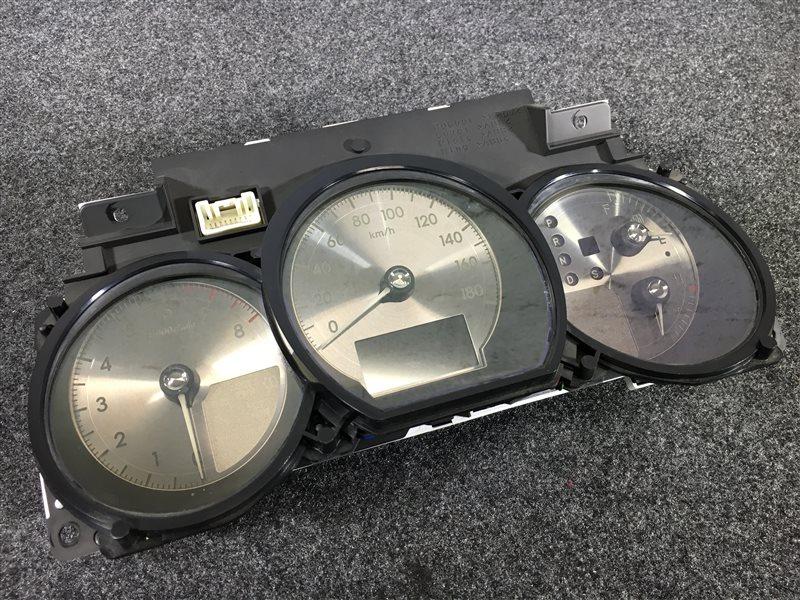 Панель приборов Lexus Gs430 UZS190 3UZ 2006 501947 (б/у)