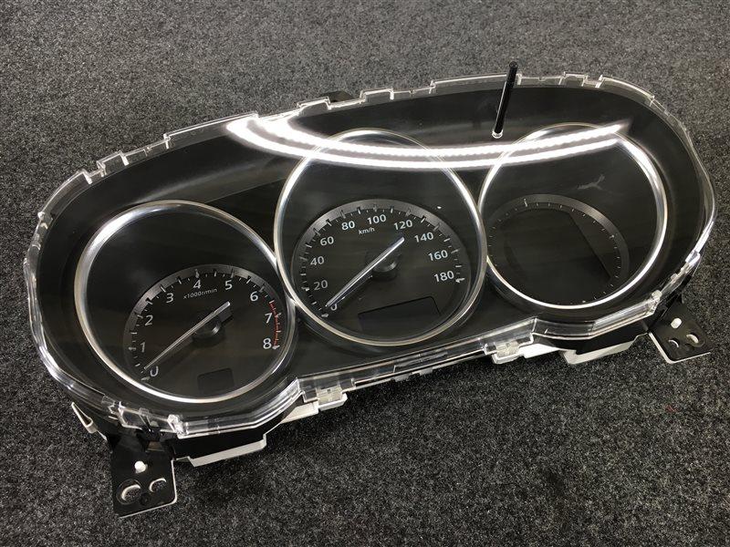 Панель приборов Mazda Cx-5 KEEFW PE 2012 501948 (б/у)