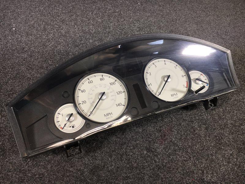 Панель приборов Chrysler 300C 5H164043 59K112410413 2008 501953 (б/у)