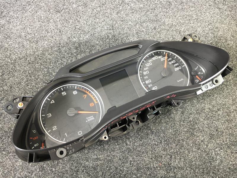 Панель приборов Audi A4 B8 CDH 2008 501955 (б/у)
