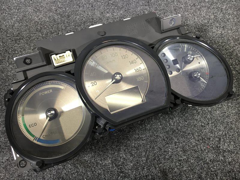 Панель приборов Lexus Gs450H GWS191 2GRFSE 2007 501957 (б/у)