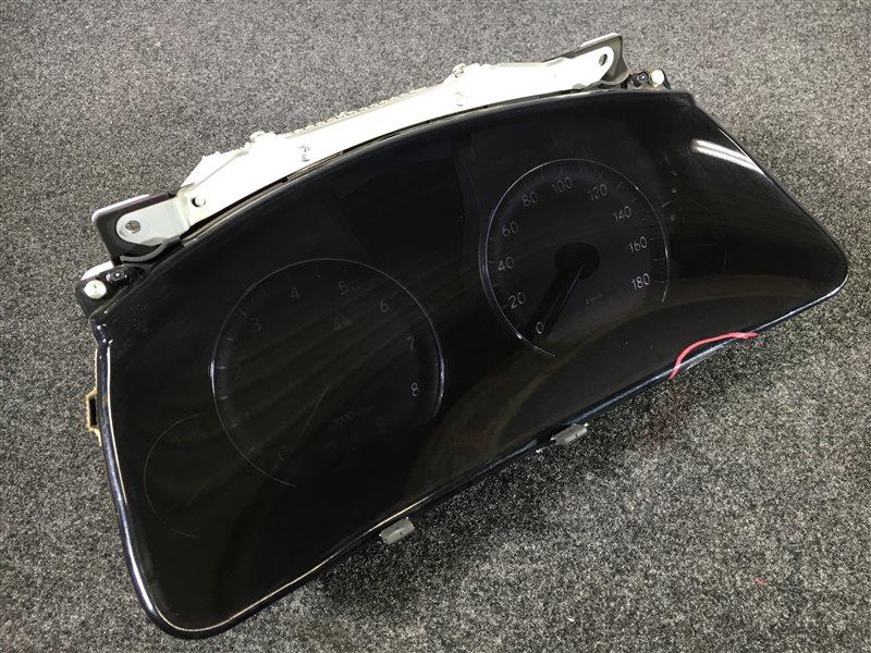 Панель приборов Lexus Ls460 USF40 1UR 2007 501958 (б/у)