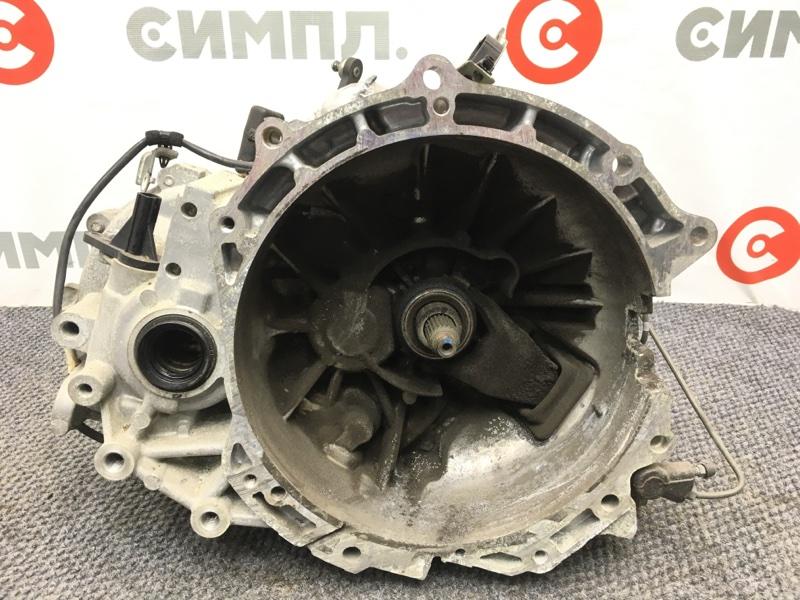 Мкпп Mazda Atenza GH5FS L5 2008 (б/у)