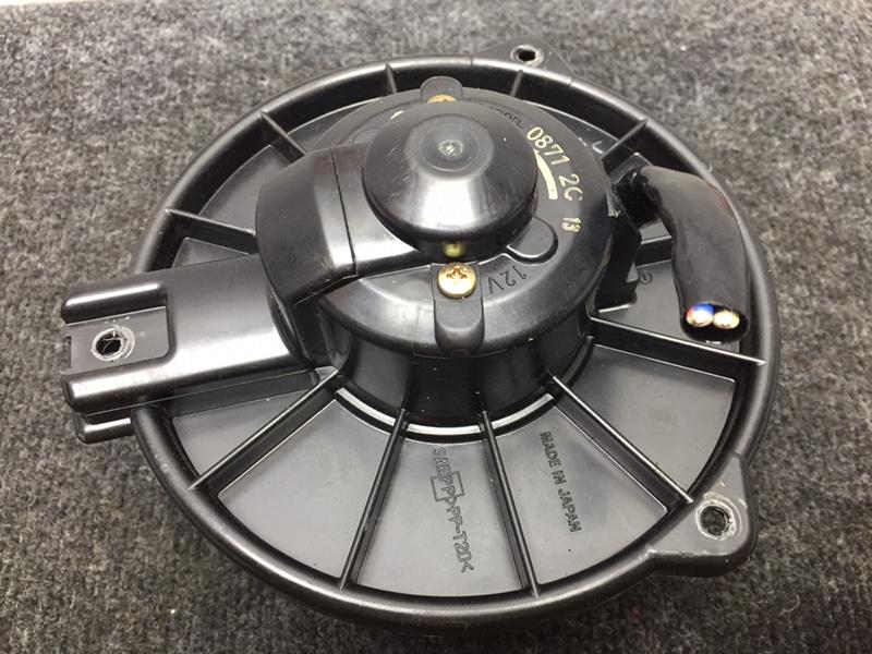 Мотор печки Toyota Opa ZCT15 1ZZ 2001 (б/у)