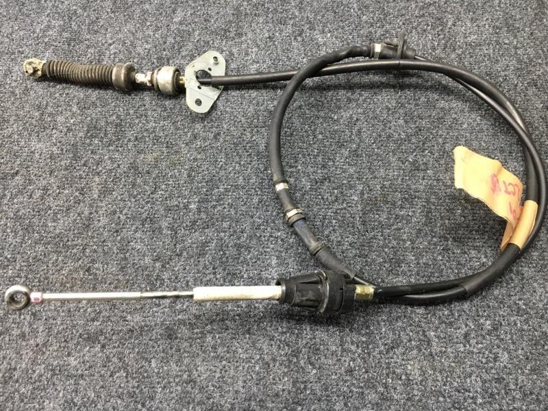 Тросик переключения кпп Toyota Opa ZCT15 1ZZ 2001 (б/у)