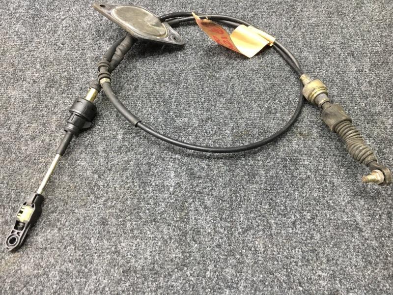 Тросик переключения кпп Toyota Rav4 ACA21 1AZ-FSE 2000 (б/у)