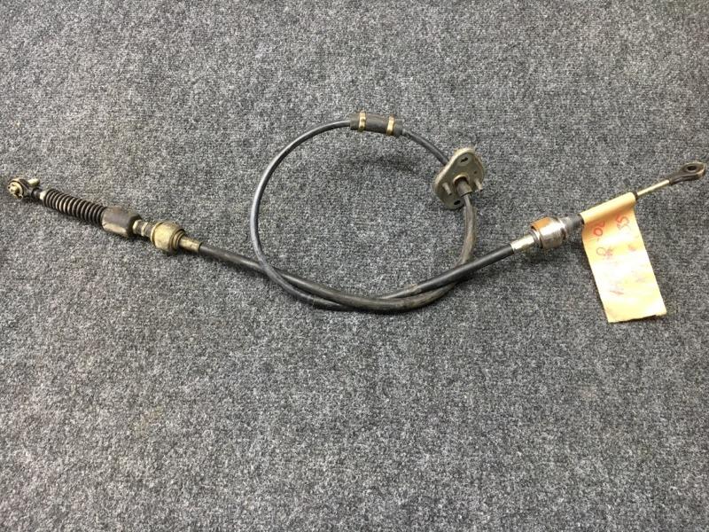 Тросик переключения кпп Nissan Avenir PW11 SR20 2002 (б/у)
