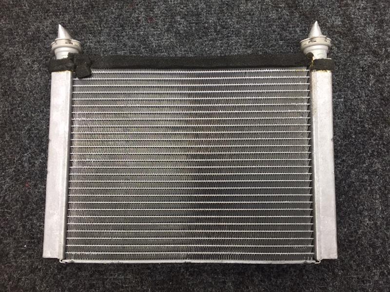 Радиатор отопителя Honda Odyssey RA6 F23A 2000 передний (б/у)