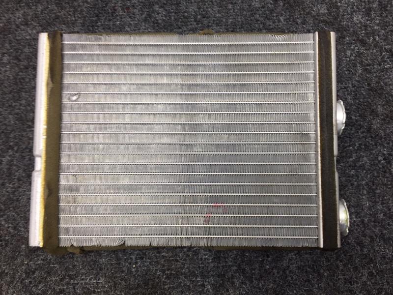 Радиатор отопителя Nissan Murano PZ50 VQ35 2004 (б/у)