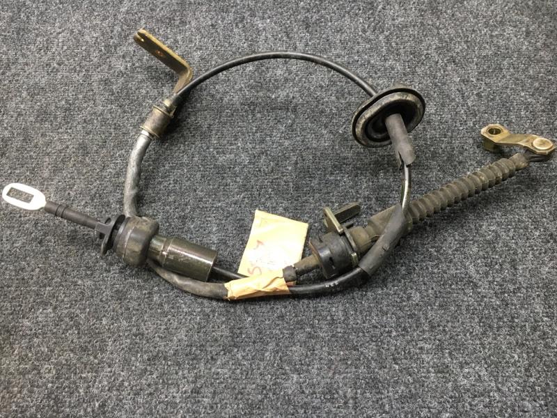 Тросик переключения кпп Honda Odyssey RA6 F23A 2000 (б/у)
