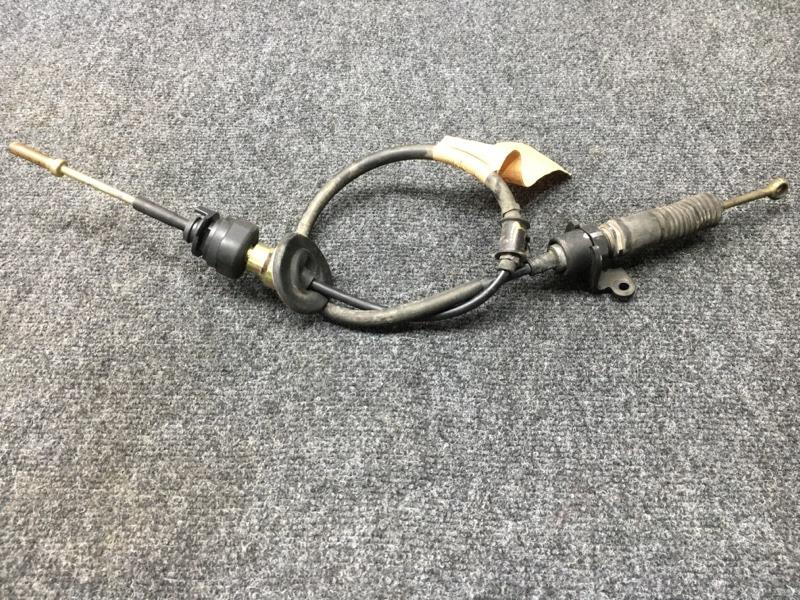 Тросик переключения кпп Honda Stream RN2 D17A 2001 (б/у)