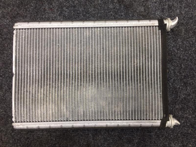Радиатор отопителя Honda Accord CM2 K20A 2003 (б/у)