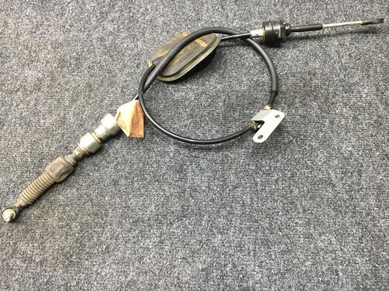 Тросик переключения кпп Nissan X-Trail NT31 MR20DE 2009 (б/у)