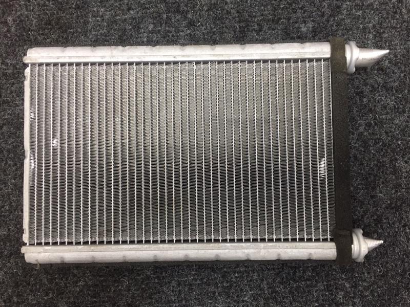 Радиатор отопителя Toyota Passo KGC30 1KR 2011 (б/у)
