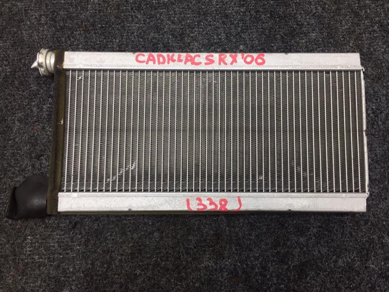 Радиатор отопителя Cadillac Srx 1GYEE63A560213883 LH2 2006 (б/у)