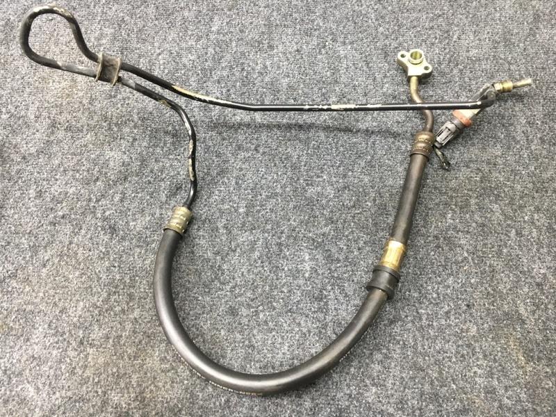 Шланг гур Honda Stream RN2 D17A 2001 (б/у)