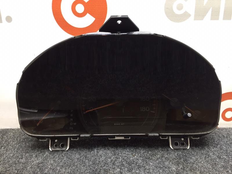 Панель приборов Honda Accord CL7 K20A 2003 (б/у)