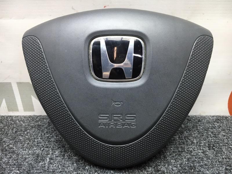 Подушка безопасности Honda Fit GD4 L15A 2003 правая В руль. Без заряда (б/у)