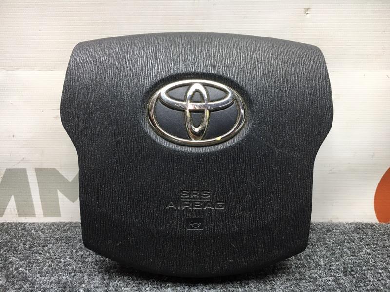 Подушка безопасности Toyota Prius NHW20 1NZ-FXE 2008 правая В руль. Без заряда. (б/у)