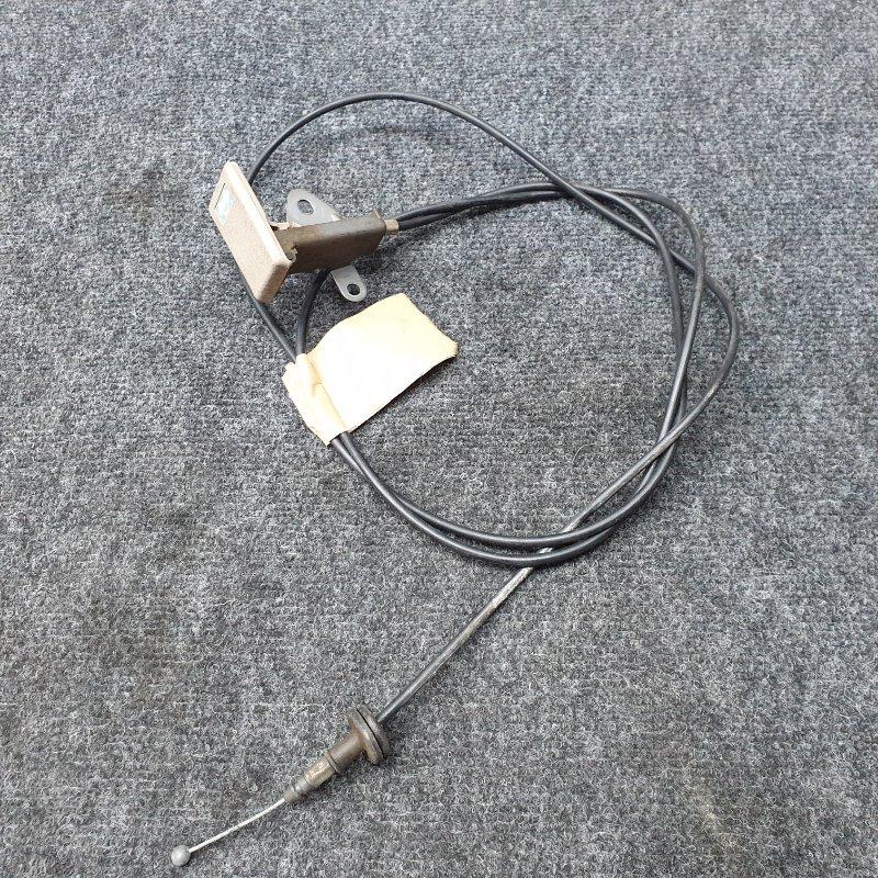 Тросик замка капота Honda Odyssey RA6 F23A 2000 (б/у)