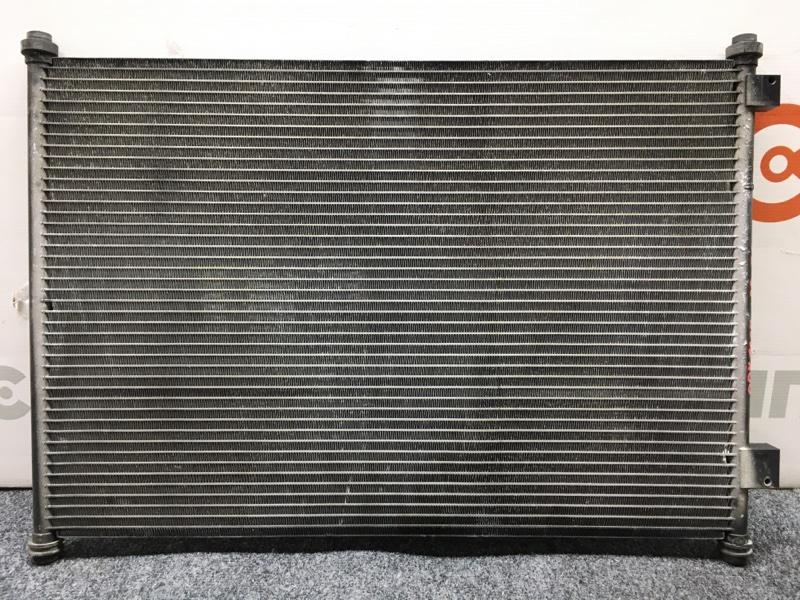 Радиатор кондиционера Honda Odyssey RA6 F23A 2000 (б/у)