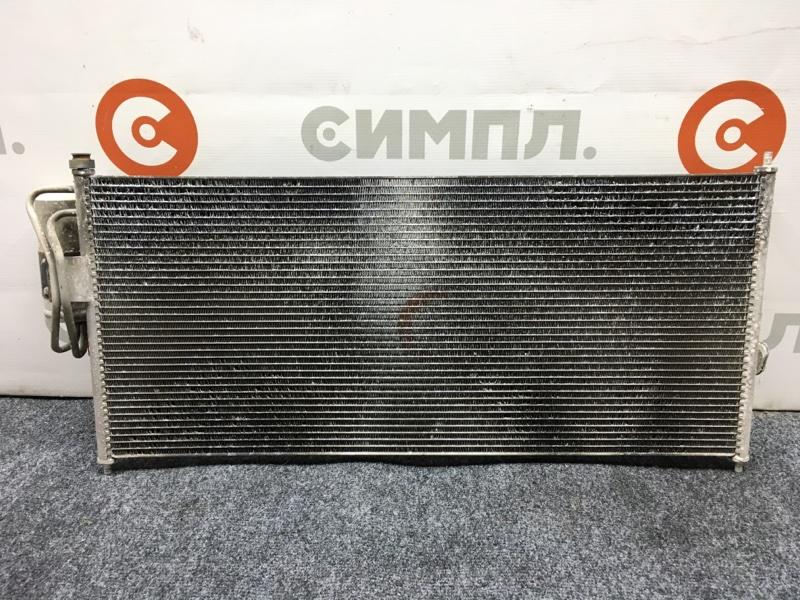 Радиатор кондиционера Nissan Ad VHNY11 QG18 2006 (б/у)