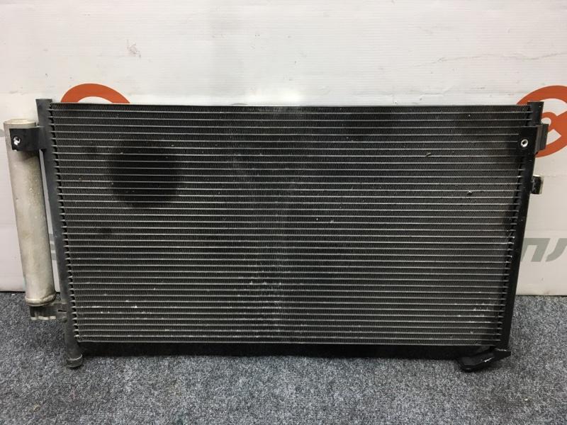 Радиатор кондиционера Subaru Forester SG5 EJ202 2004 (б/у)