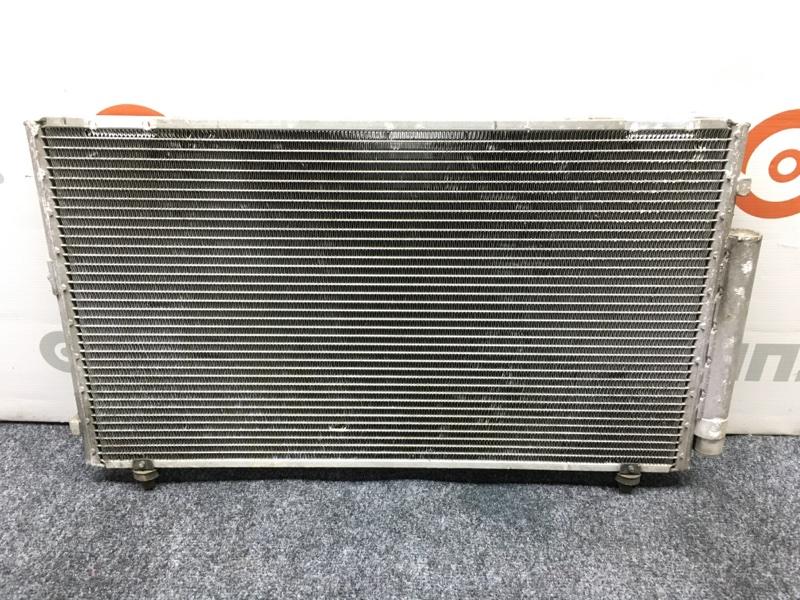 Радиатор кондиционера Toyota Vista Ardeo SV50 3S-FSE 2000 (б/у)