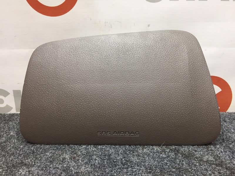 Подушка безопасности Toyota Rav4 ACA21 1AZ-FSE 2000 левая Пассажирская, без заряда. Правый (б/у)