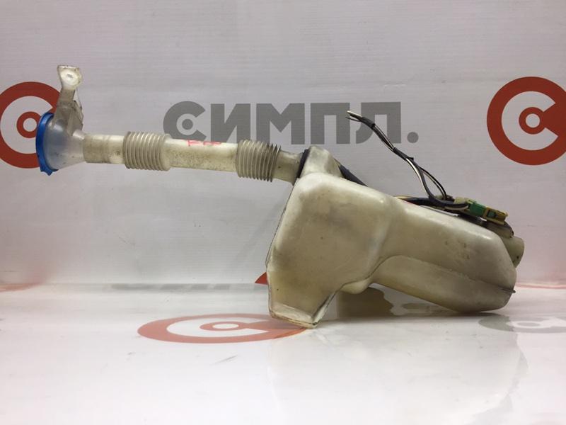 Бачок стеклоомывателя Honda Odyssey RA6 F23A 2000 Снят 1 моторчик. (б/у)