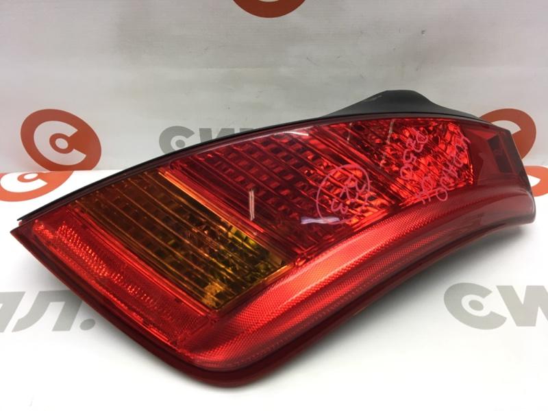 Задний фонарь Nissan Murano PZ50 VQ35 2004 задний правый 220-63779 (б/у)
