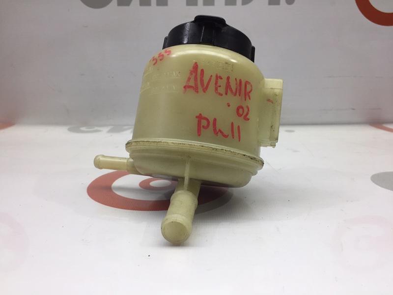 Бачок гидроусилителя руля Nissan Avenir PW11 SR20 2002 (б/у)